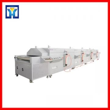 Professional Microwave  Food  Drying Equipment