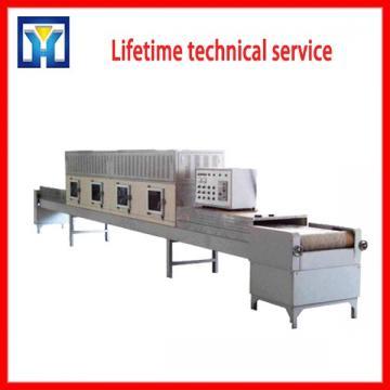 Low Temperature Industrial Microwave Vacuum Drying Machine