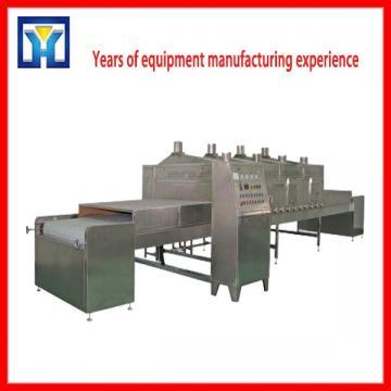 Conveyor Belt Microwave Fruit Vegetable Drying Equipment